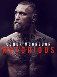 Conor McGregor: Notorious 2017 Türkçe Dublaj izle | HD