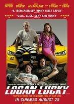 Şanslı Logan Full HD İzle | HD