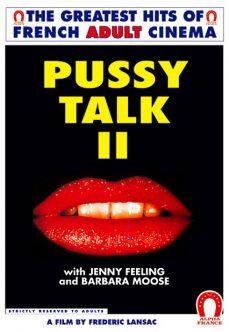 Pussy Talk 2 İzle izle