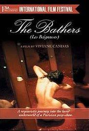 The Bathers 2003 Fransız Erotik Filmi izle