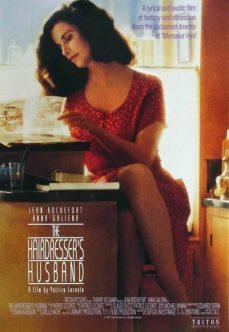 Kuaförün Kocası Klasik Erotik Film