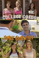College Coeds Housewives Erotic Movie izle