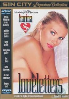 Love Letters +18 HD Erotik Yetişkin Filmleri izle tek part izle