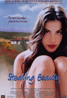 Stealing Beauty +18 İçerikli Erotik Film